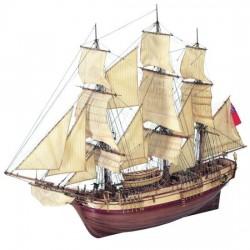 HMS Bounty 1:48