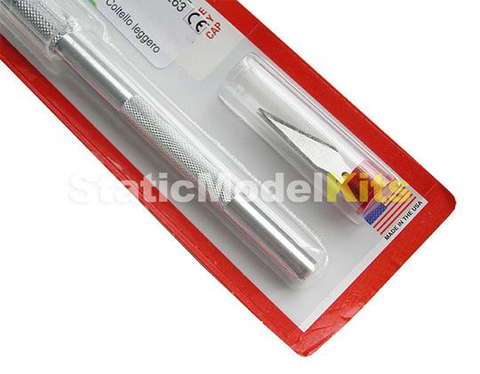 Mantua / Excel lite duty hobby knife 8263