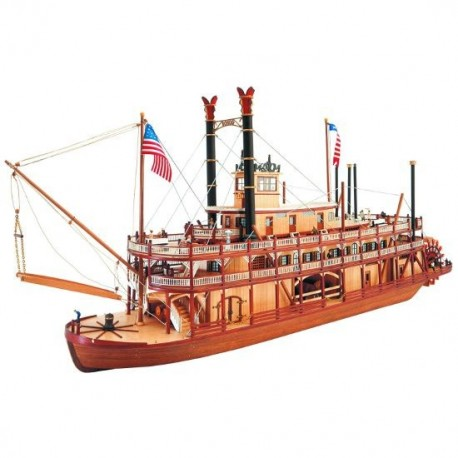 King of the Mississippi 1:80
