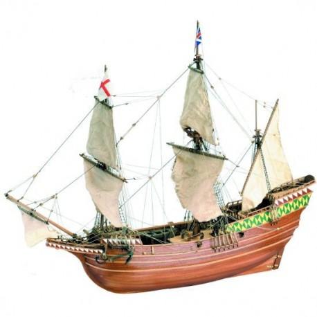 Mayflower 1:54