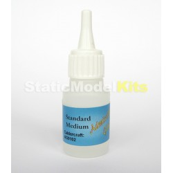 AG Medium Superglue 20g Standard