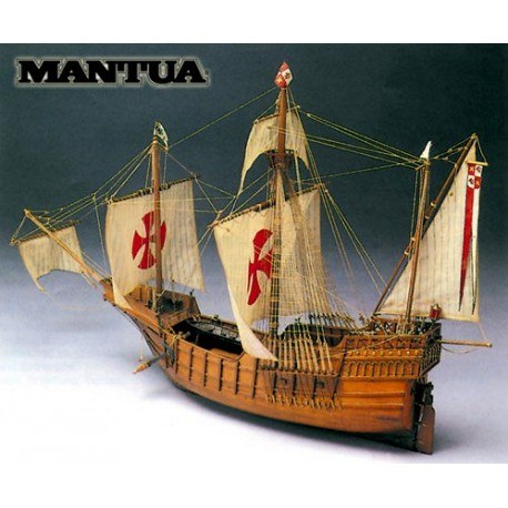 Santa Maria 1:50