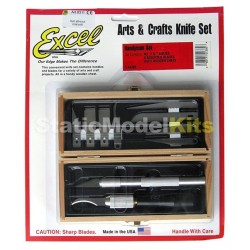 Arts & Crafts Knife Set