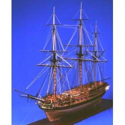 HMS Diana 1:64