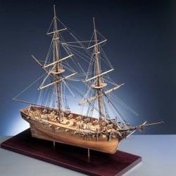 HMS Cruiser 1:64