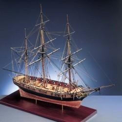 HMS Snake 1:64