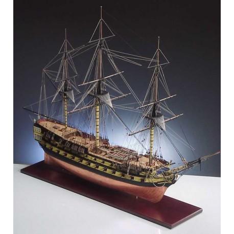 HMS Agamemnon 1:64