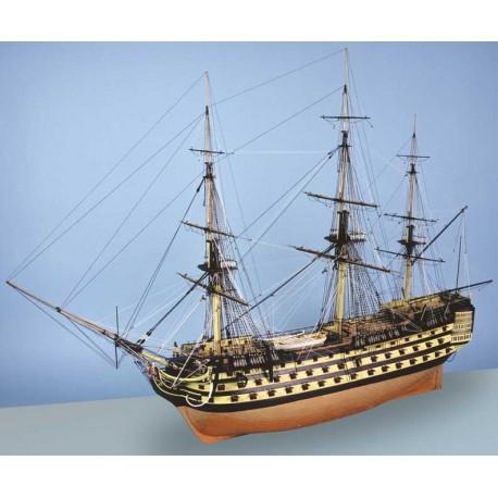 HMS Victory 1:72
