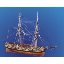 HMS Jalouse 1:64